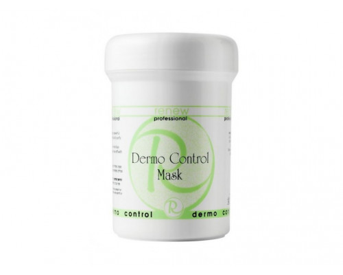 RENEW Dermo Control Mask For Oily & Problematic Skin 250ml