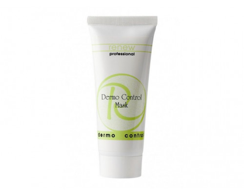 RENEW Dermo Control Mask For Oily & Problematic Skin 70ml