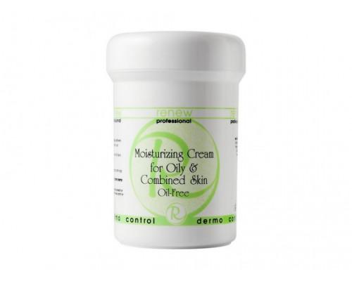 RENEW Dermo Control Moistuirizing Cream For Oily & Comdination Skin Oil Free 250ml