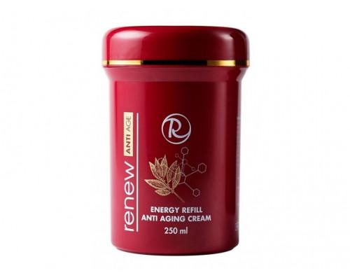 RENEW Energy Refill Anti Aging Cream 250ml