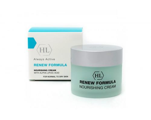 HOLY LAND Renew Formula Nourishing Cream 50ml