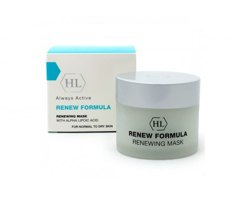HOLY LAND Renew Formula Renewing Mask 50ml