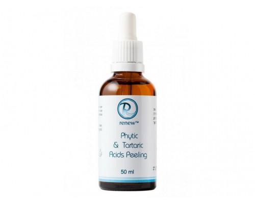 RENEW Phytic & Tartaric Acids Peeling 50ml