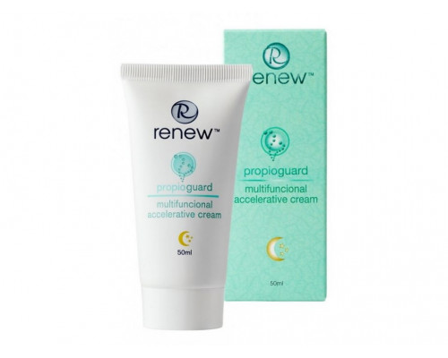 RENEW Propioguard Multifunctional Accelerative Cream For Problematic Skin 50ml