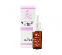RENEW Revitalizing Peptide MZ Complex 10ml