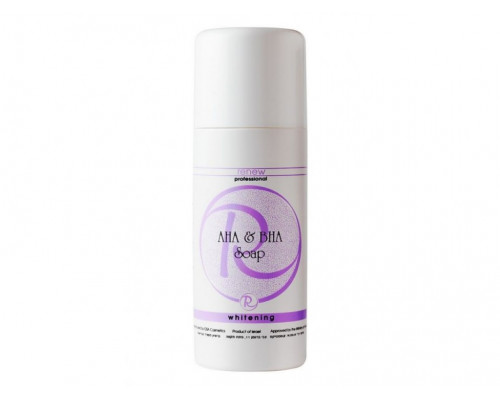 RENEW Whitening AHA & BHA Soap 500ml