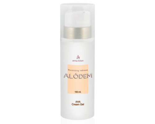 ANNA LOTAN Alodem AHA Cream Gel 150ml