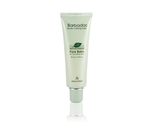 ANNA LOTAN Barbados Pure Balm for Sensitive Skin 50ml