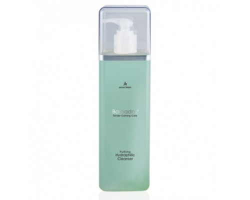ANNA LOTAN Barbados Purifying Hydrophilic Cleanser 500ml