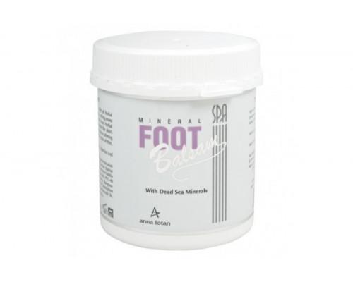 ANNA LOTAN Mineral Foot Balsam 625ml