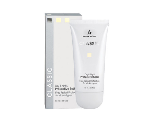 Anna Lotan Classic Day & Night Protective Butter 225ml