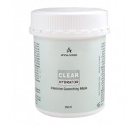 ANNA LOTAN Clear Hydrator Intensive Quenching Mask 350ml