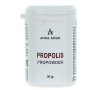 ANNA LOTAN Clear Propolis Propowder 30g