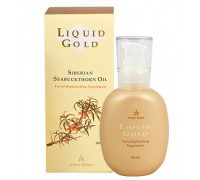 ANNA LOTAN Liquid Gold Facial Replenishing 100ml