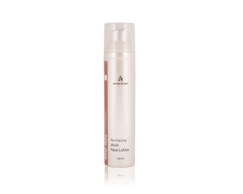 ANNA LOTAN New Age Control Rivitalizing AHA Face Lotion 100ml