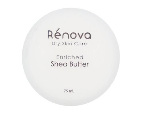 ANNA LOTAN Renova Enriched Shea Butter 75ml