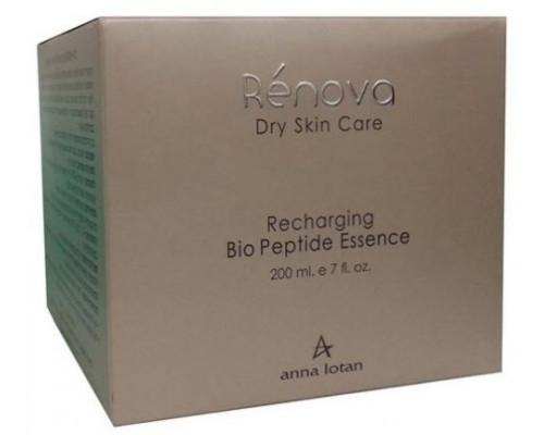 ANNA LOTAN Renova Recharging Bio Peptide Essence 200ml