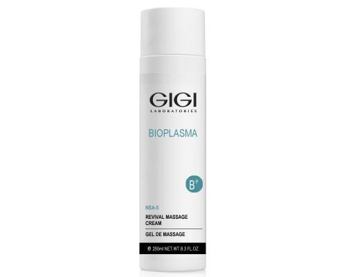 GIGI Bioplasma Revival Massage Cream 500ml