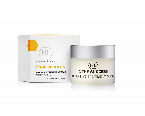HOLY LAND C the Success Treatment Mask 250ml