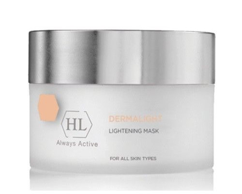 HOLY LAND DermaLight Lightening Mask 250ml