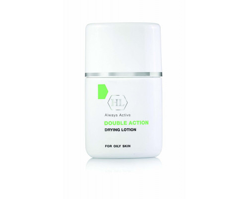 HOLY LAND Double Action Dry Lotion 30ml