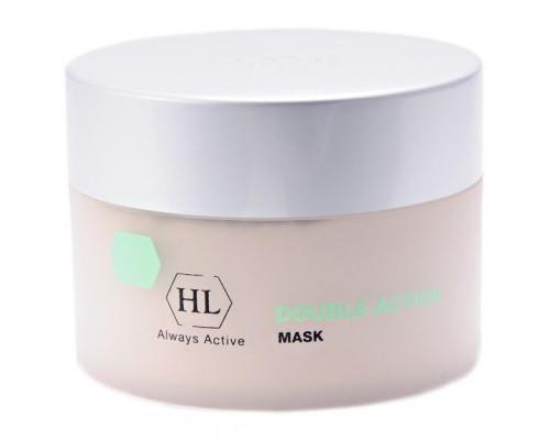 HOLY LAND Double Action Mask 250ml