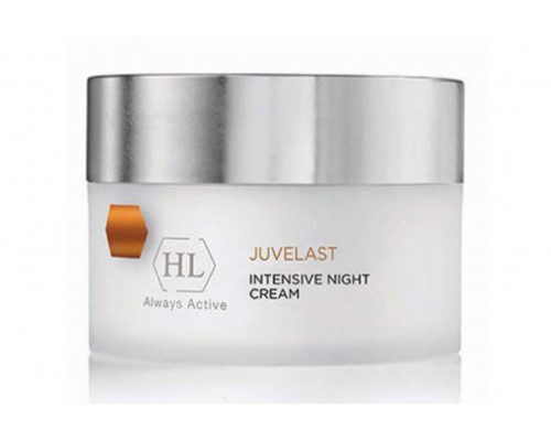 HOLY LAND Juvelast Intensive Night Cream 250ml