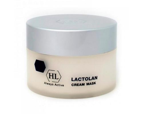HOLY LAND Lactolan Cream Mask 250ml