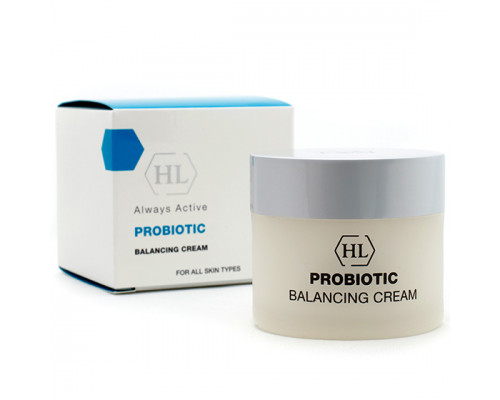 HOLY LAND Probiotic Balancing Cream 250ml