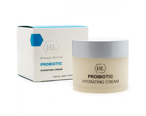 HOLY LAND Probiotic Hydrating Cream 250ml