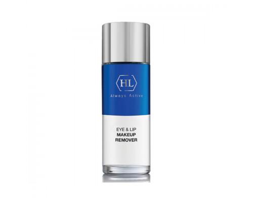 HOLY LAND Eye & Lip Makeup Remover 120ml