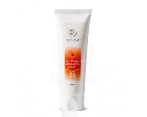 RENEW Sun Protect Moisturizing Cream SPF-50 80ml