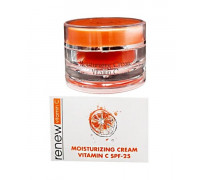 RENEW Vitamin C Moisturizing Cream SPF-25 50ml