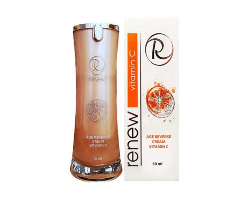 RENEW Vitamin C Nourishing Cream 50ml