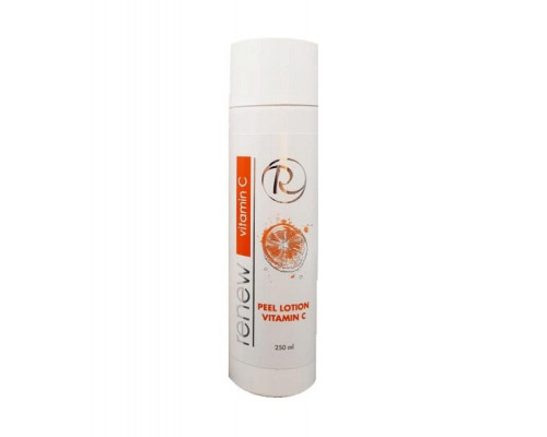 RENEW Vitamin C Peeling Lotion 250ml